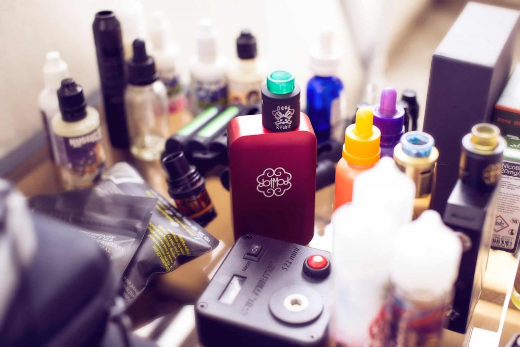 Vaping CBD Is Safe, But You Must Buy From Reputable Retailers