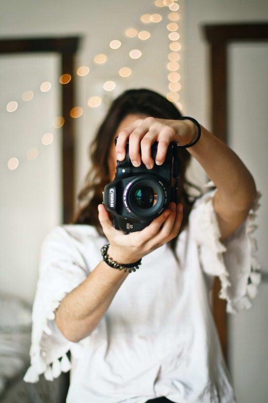 5 Tips to Click Pictures Like a Pro